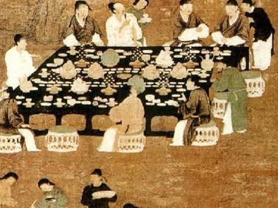 """中国古代的方便食品 可食用的""""备胎"""""""