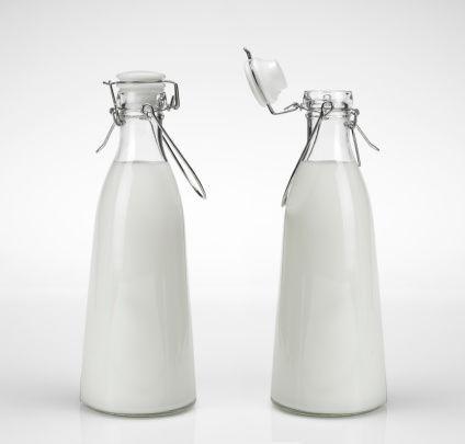 """家长当心那些伪装成""""牛奶""""的饮料"""