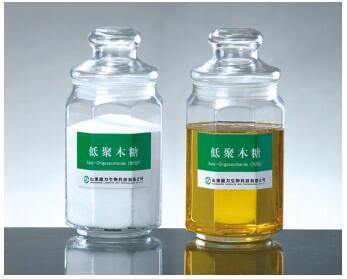 韩国以及中国都对低聚木糖进行了相应的急性